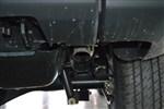 北汽BJ40排气管