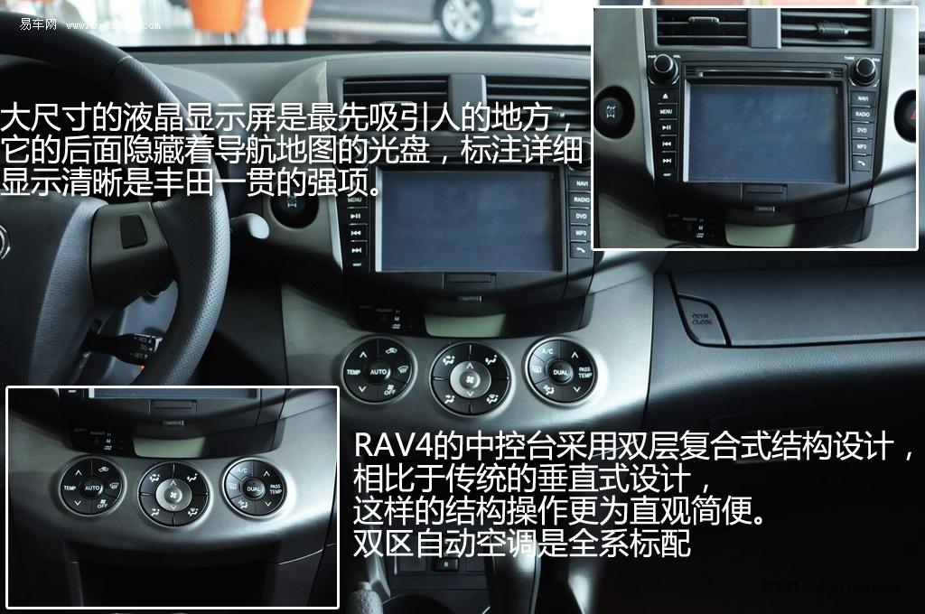 车到山前必有路 一汽丰田rav4试驾