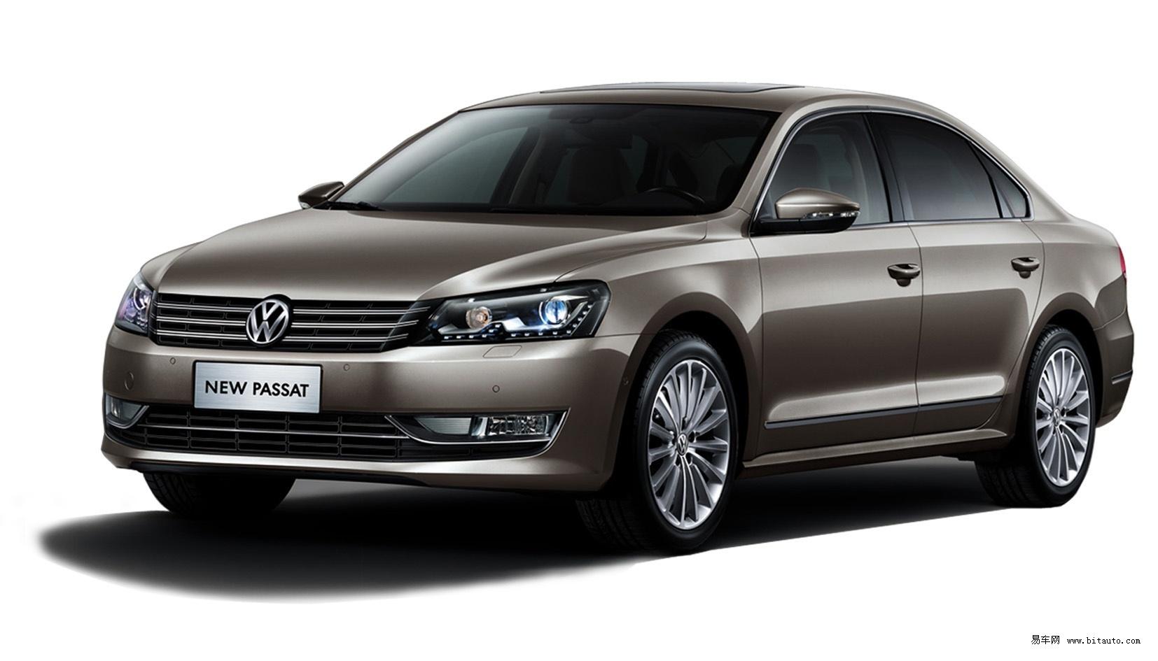 上海大众汽车成就消费者首选汽车品牌高清图片