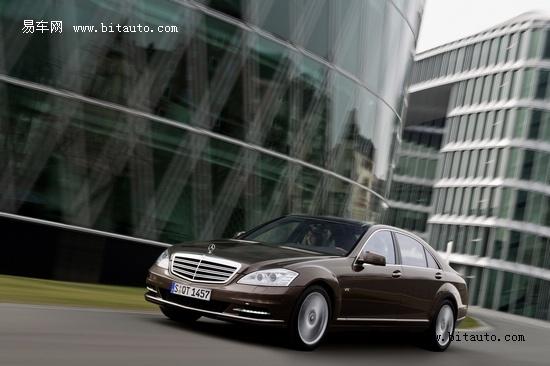 奔驰S300L怎么样 奔驰S300报价及图片 -上海元美汽车