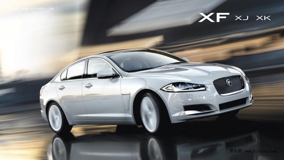 英国豪华汽车品牌捷豹路虎2012年强劲开局高清图片