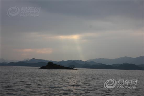 千岛惠子; 杭州和诚之宝悦行千岛湖自驾之旅;