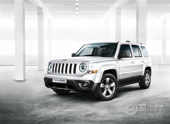 湖南新达7万抢购美国原装进口越野车jeep高清图片