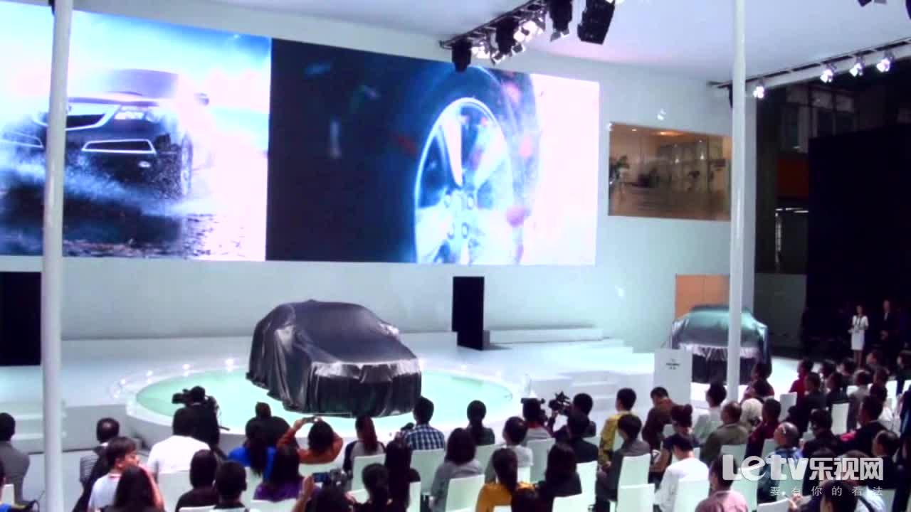 【进口讴歌汽车视频|进口讴歌新车视频-最新进口讴歌视频】-易车网高清图片