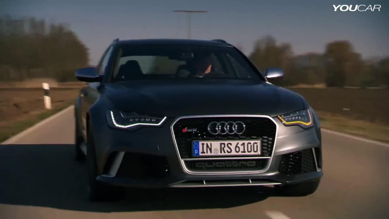 【RS6视频_最新RS6视频在线播放】-易车网<高清图片