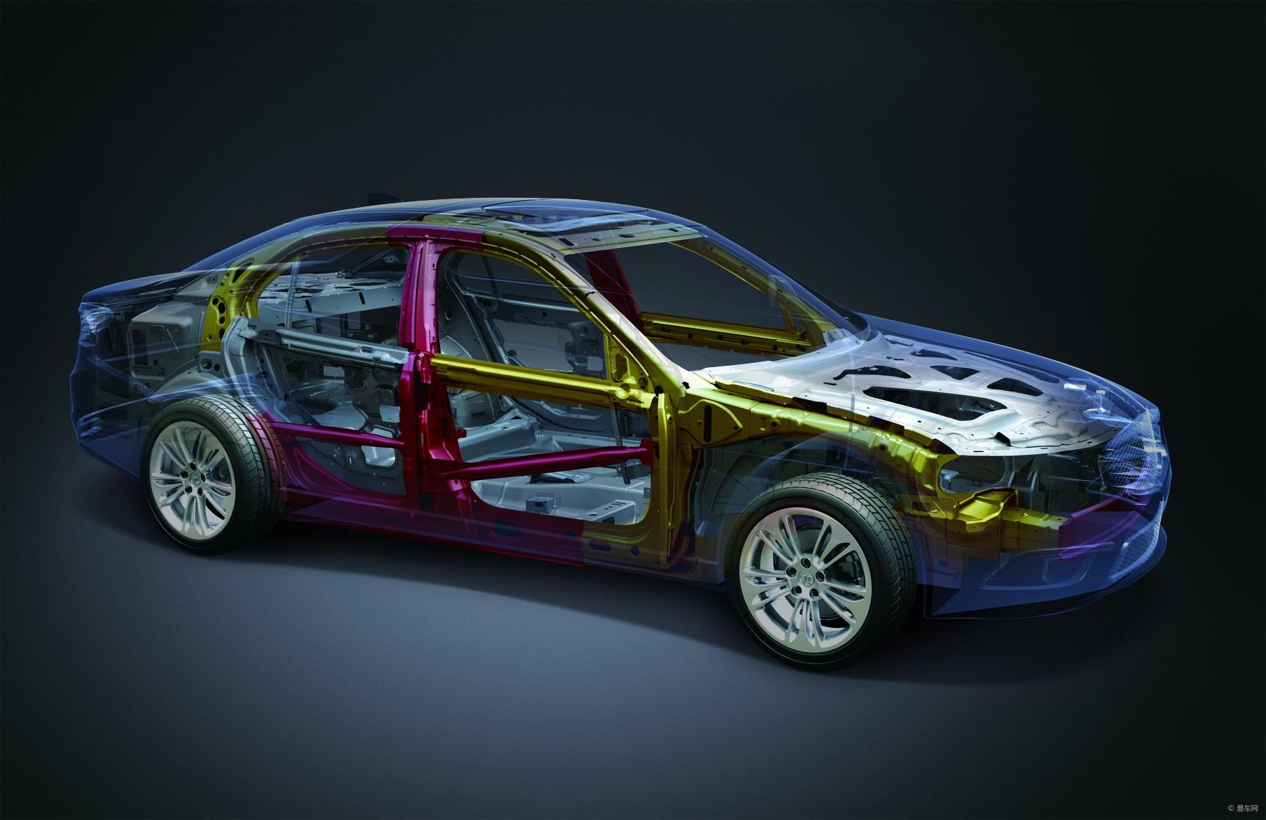 """众所周知,Saab是唯一全系荣获欧洲E-NCAP碰撞五星安全的品牌,也是豪华车中唯一连续4年获得美国公路安全保险协会IIHS""""最佳安全奖"""" Top Safety Pick Award的品牌。绅宝完全继承了Saab优异的安全品质,有望在2012版C-NCAP碰撞测试中全系力保五星,并争取最高分。    对所有的车辆来说,不发生碰撞永远都是最安全的。防患于未然,最大限度地避免危险发生,是绅宝主动安全性能的核心理念。谈到汽车的安全控制系统,普遍会联想到ABS、EBD,而绅宝搭载的E"""