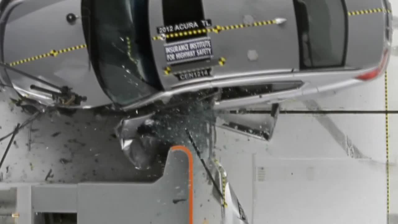 【讴歌TL汽车视频|讴歌TL新车视频-最新讴歌TL视频】-易车网高清图片