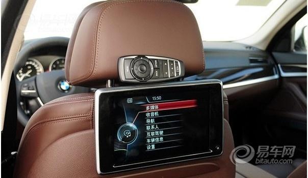 在线的bmw互联驾驶功能和导航系统等,娱乐商务功能全面掌握.