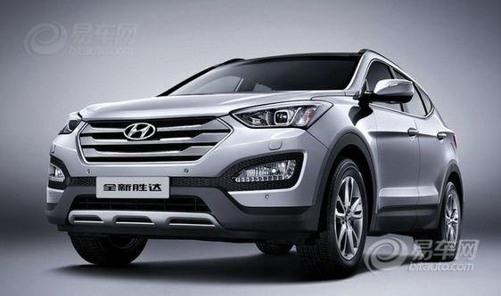 看北京现代车型是如何成为车企高富帅