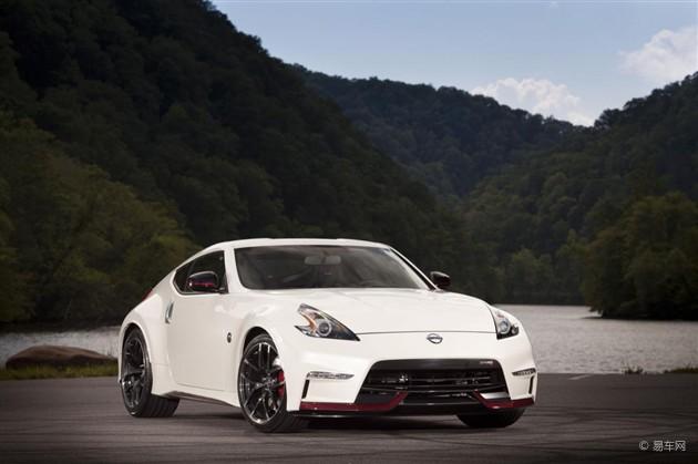 全新日产370Z动力曝光 有望推出四缸车型