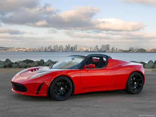 特斯拉Roadster3.0套件公布 续航达644km