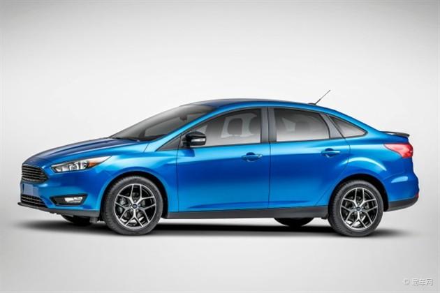 福特新福克斯将搭载全新车身稳定控制系统