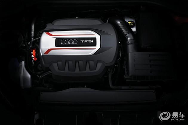 奥迪将发布新2.0 TFSI发动机 或首搭新A4
