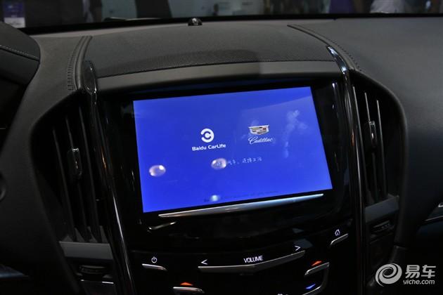 凯迪拉克将搭载百度CarLife 或下半年推出