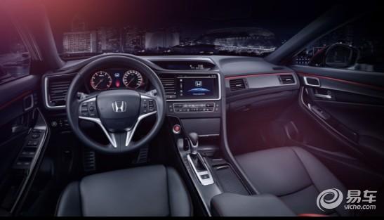 全新思铂睿  智能科技时代的座驾新选择