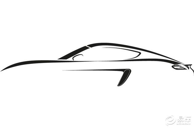 保时捷全新Cayman/Boxster将命名718系列