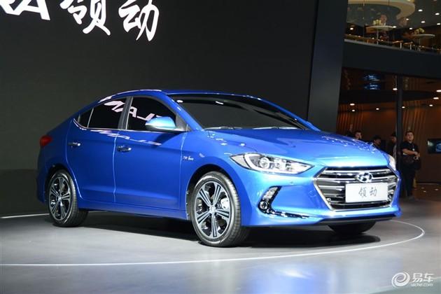 北京现代冲击112万辆 第四工厂年内投产
