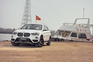 开往离北京最近的黄金海岸 宝马X1游记