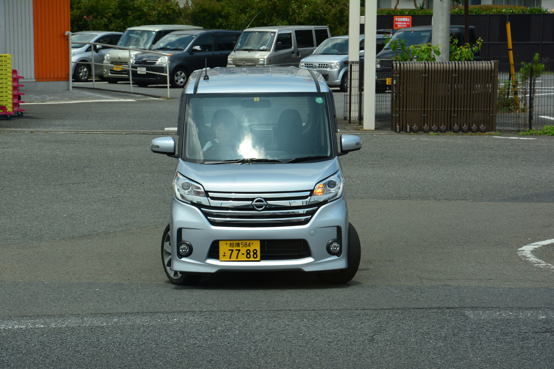 """有容不说""""奶""""也大 一起聊聊日本K-car"""