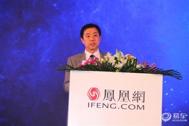 赵扬:中国汽车由大变强 品牌企业责无旁贷