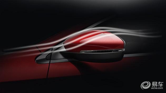 荣威i6及混动版广州车展亮相 2017年上市