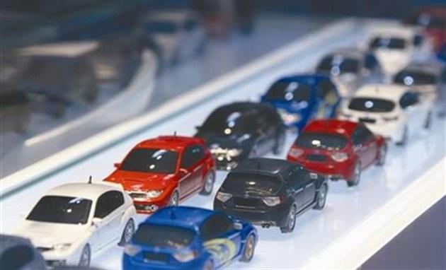 11月SUV市场:多款车型月销首次破万辆
