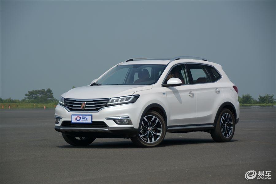 15万元SUV推荐 小型合资/紧凑型自主