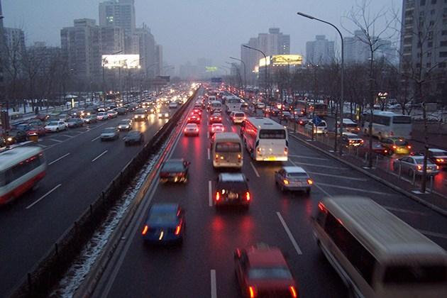 春节出行预测报告发布 除夕-初六高速免费