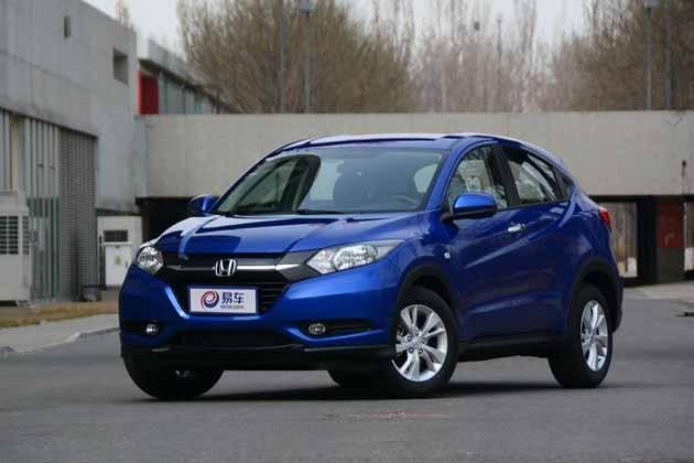 缤智新车型3月29日上市 或搭1.0T发动机