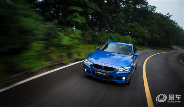BMW 3系购车利率全面下调, 购车正当时