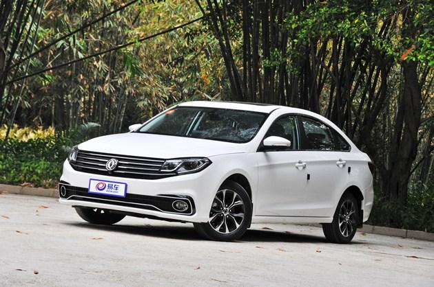 东风风行将在2017年上海车展推出景逸X5 1.5T车型