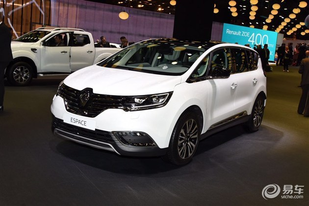 雷诺年内将推4款新车 科雷嘉1.2T/进口卡缤长轴版等