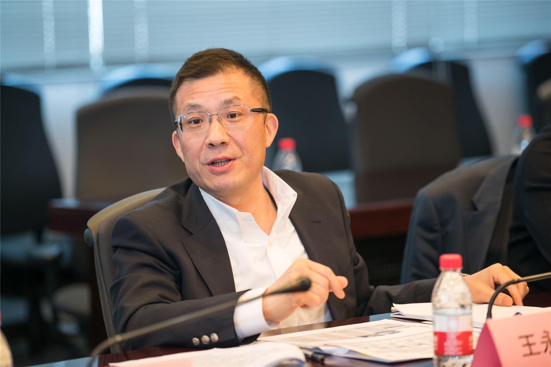 王永清:用户不需要炒概念的车联网战略