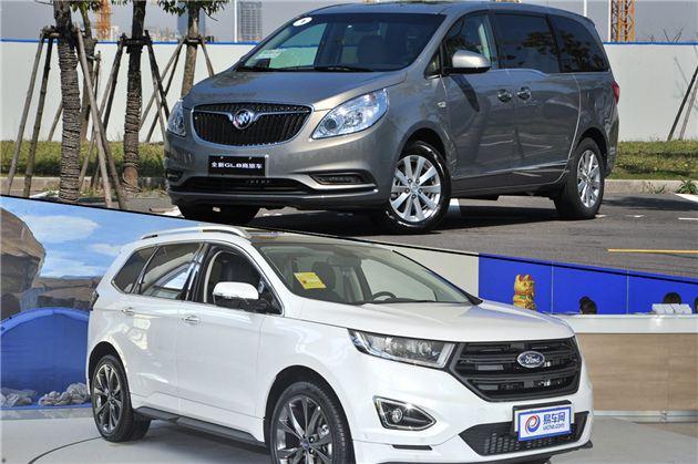 居家之道的理性与感性 七座MPV与SUV如何选?