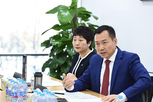 奔驰李宏鹏:保证经销商可持续盈利靠什么?