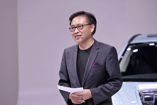 尹同跃提名 陈安宁升任奇瑞总经理一职