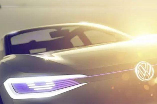大众汽车电气化战略公布 打造全新出行平台