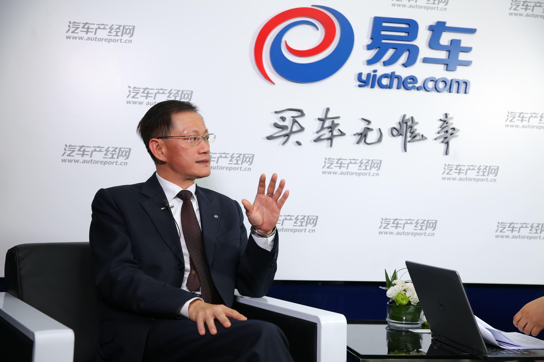 刘宗信:东风日产一季度增长20% 劲客补强合资SUV最完整产品线