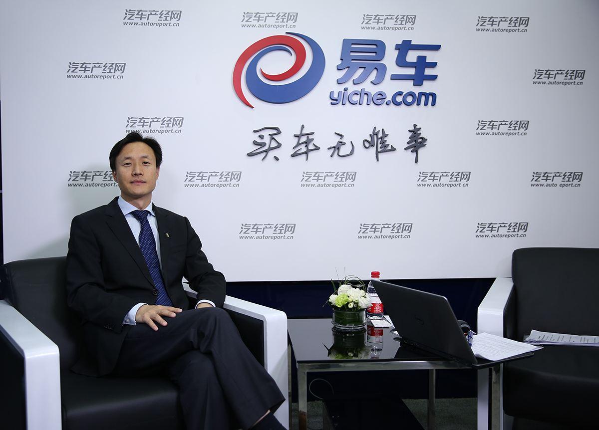 张勇:北汽新能源在电动车系列化布局最全