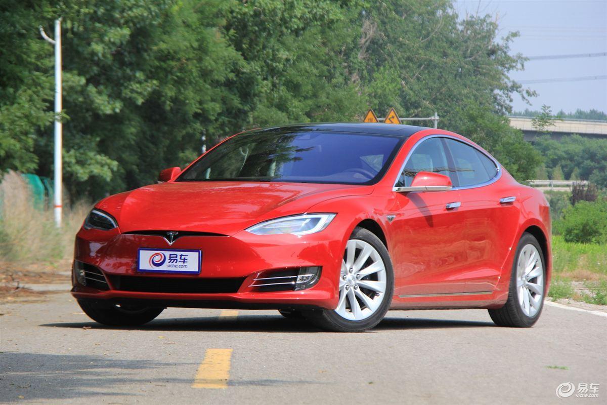 Model S/Model X全系调价 取消60系列/售72.35万元起