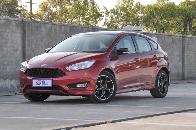 这款车限量发售有啥能耐? 福克斯CTCC限量版竞争力分析