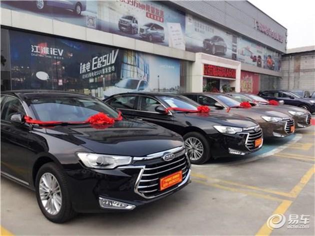 广州瑞城瑞风A60高端客户品鉴会圆满落募