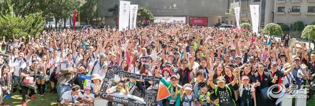 雷克萨斯倾情赞助 2017摄影马拉松沈阳国际赛