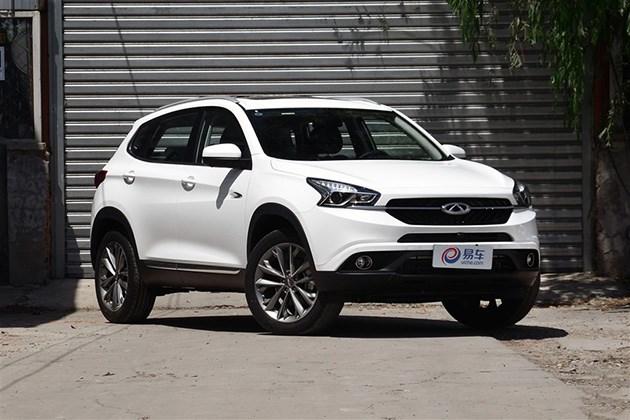 四款自主品牌1.5T SUV推荐 动力强劲税费少
