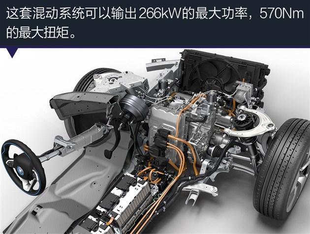 宝马i8的0-100km/h加速时间也因此达到了4.4s,而油耗只有2.1L/100km。相比众多跑车的高油耗,这的确是个低到可怕的数据。