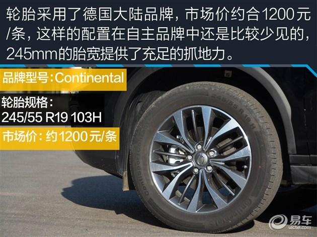 城市开得溜乡村放心游 4款20万元内高颜值SUV推荐