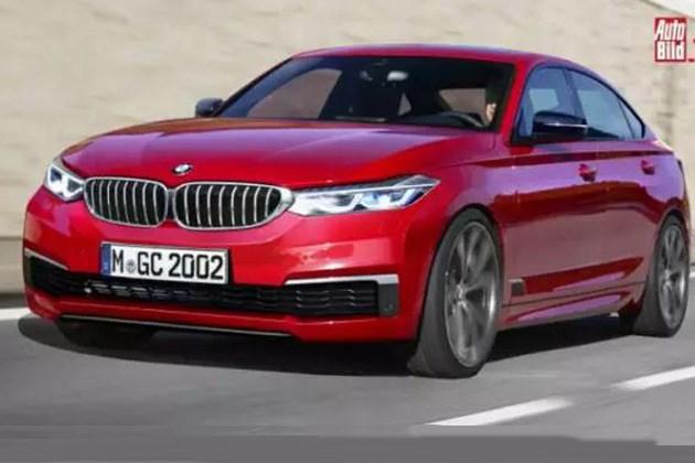宝马2系或推出Gran Coupe车型 基于UKL平台打造