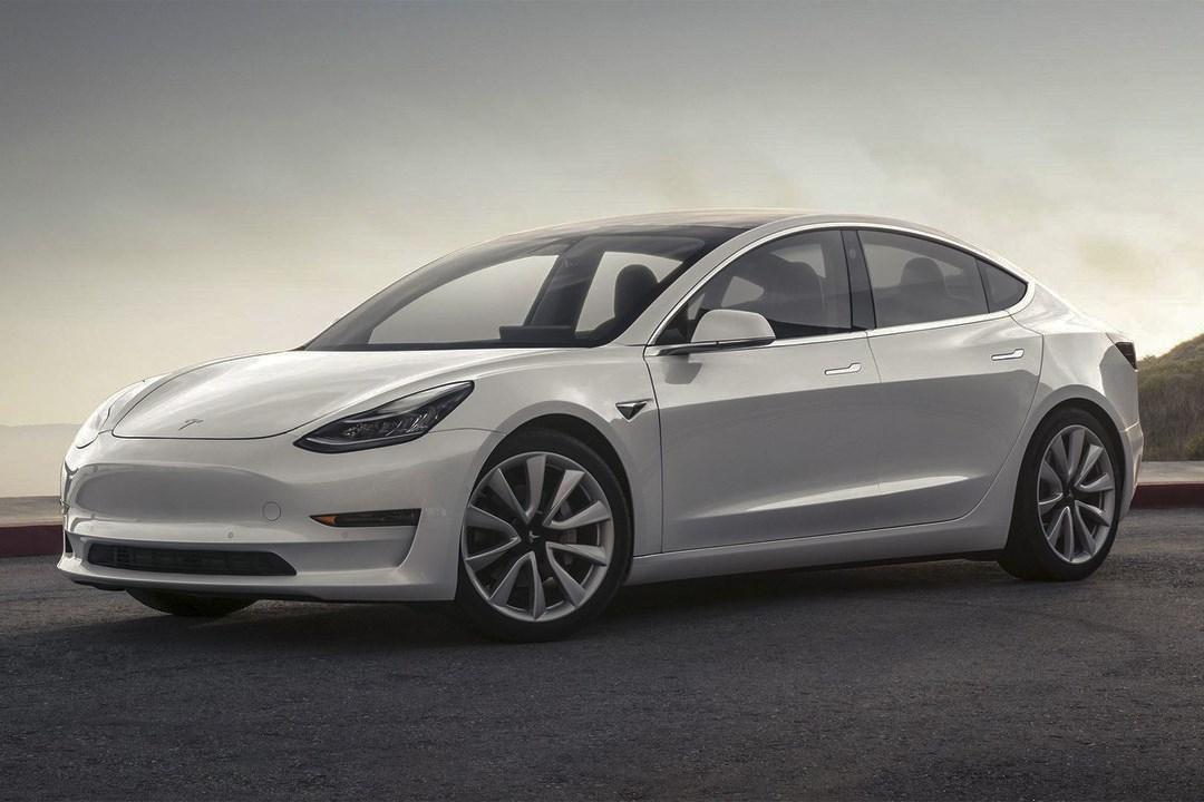 特斯拉Model 3已经失去了6.3万准车主