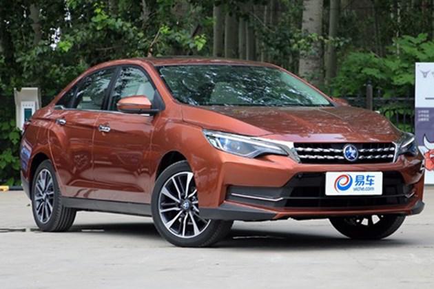 启辰D60将于9月8日开启预售 11月广州车展上市