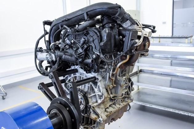 明锐旅行车发动机好在哪?被追捧的1.2T小排量涡轮增压